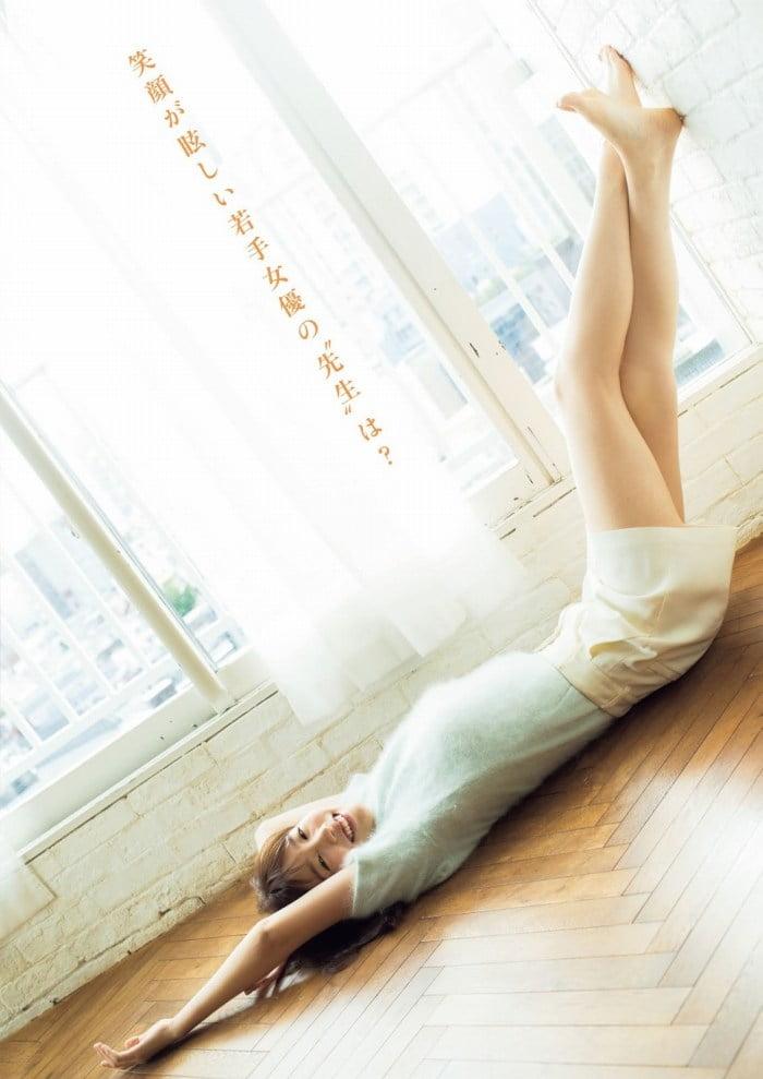 グラビアアイドル写真集|透き通るような肌や美脚が眩しすぎる 飯豊まりえ高画質グラビア画像まとめ2 117枚