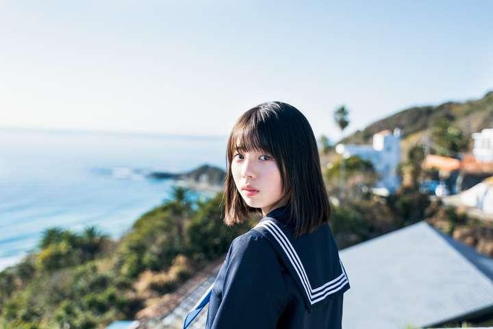 グラビアアイドル写真集|15歳とは思えない均整の取れたスタイルの菊地姫奈グラビア画像まとめ1 100枚