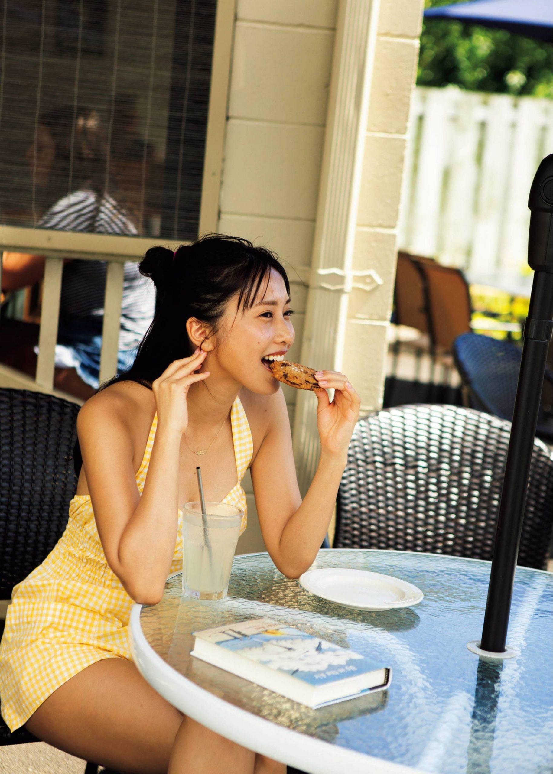 グラビアアイドル写真集 史上最高峰のヘルシー美ボディ抜群のスタイルとキュートなルックスの佐野ひなこ高画質グラビア画像まとめ8 100枚