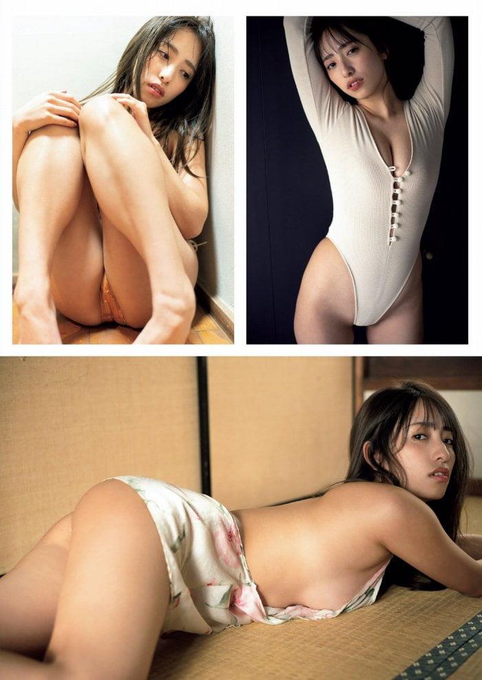 グラビアアイドル写真集 セクシーさが加速して興奮度も最高潮の高梨瑞樹グラドル画像まとめ2 100枚