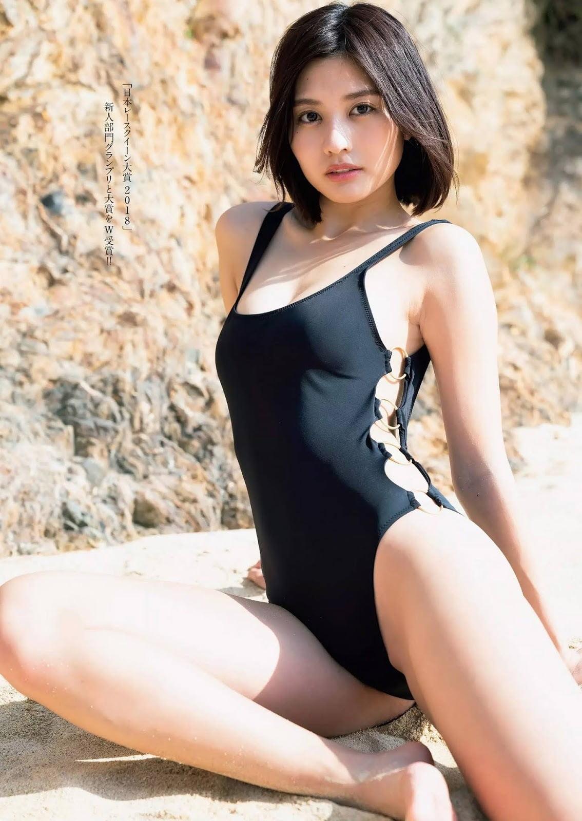 グラビアアイドル写真集|セクシーさが加速して興奮度も最高潮の高梨瑞樹グラドル画像まとめ3 100枚