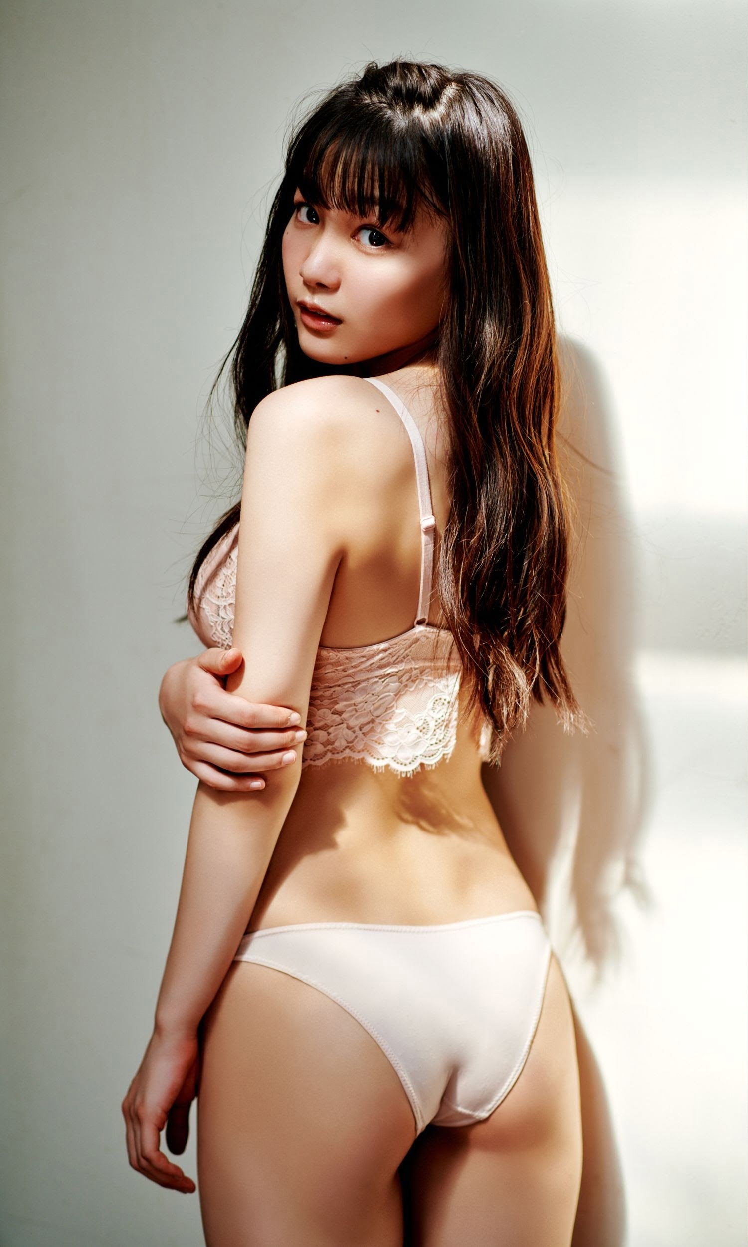 グラビアアイドル写真集|ミスマガジンのフレッシュな美ボディが魅力的な吉澤遥奈高画質グラビア画像まとめ2 99枚