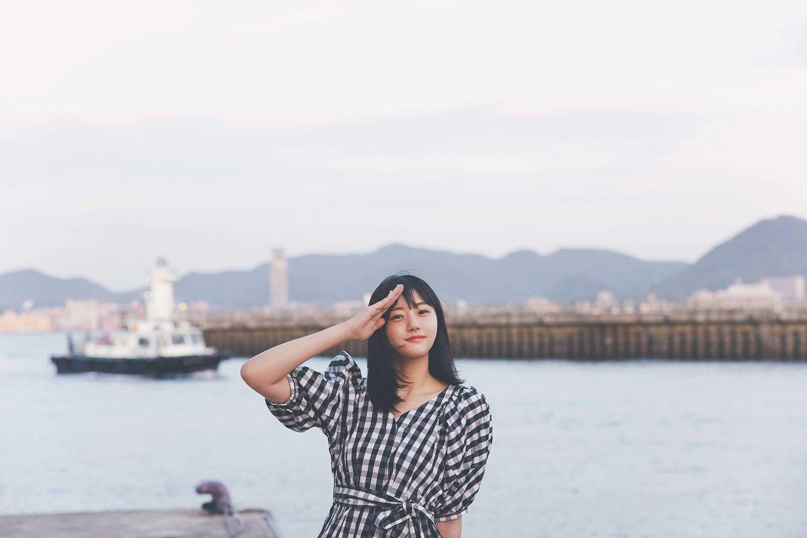グラビアニュースまとめ 【STU48】「絶対的エース」瀧野由美子(23)、「スタイル抜群」初水着カット解禁!美脚&美ボディ披露