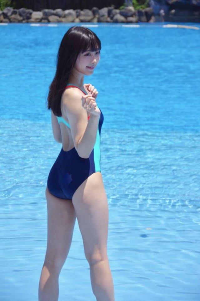真島なおみ自撮り多めのグラビア画像ナンバー351-408