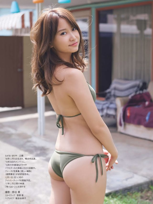 永尾まりやグラビア画像ナンバー351-400