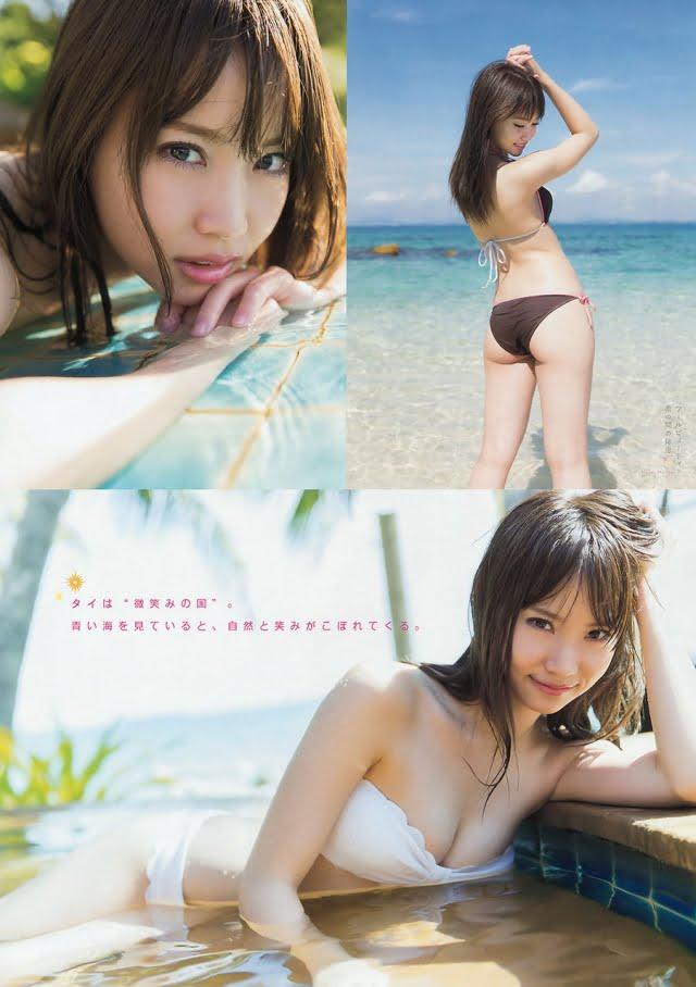 永尾まりやグラビア画像ナンバー801-850