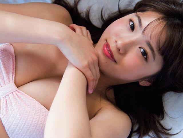 古田愛理グラビア画像パート2