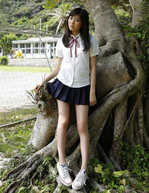 岩崎名美グラビア画像パート3