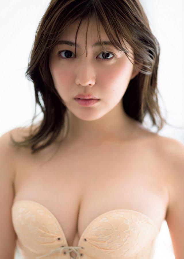 岩崎名美グラビア画像パート2