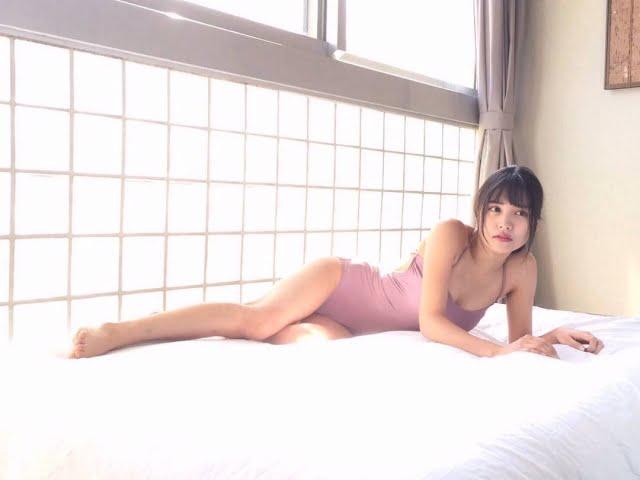 松永有紗グラビア画像パート3