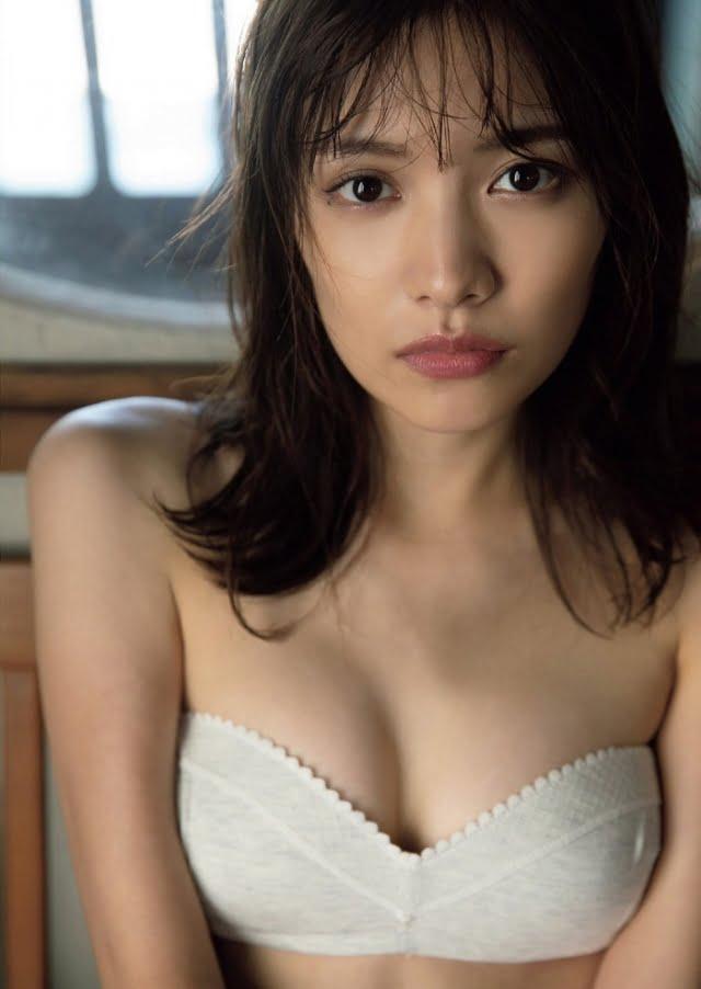 松永有紗グラビア画像パート2