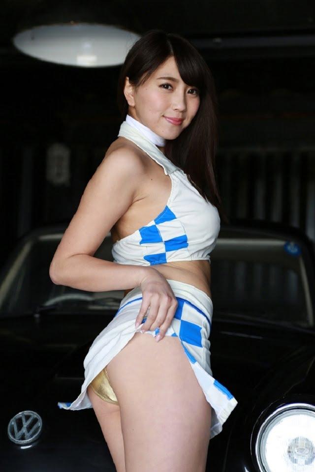 森咲智美グラビア画像パート3