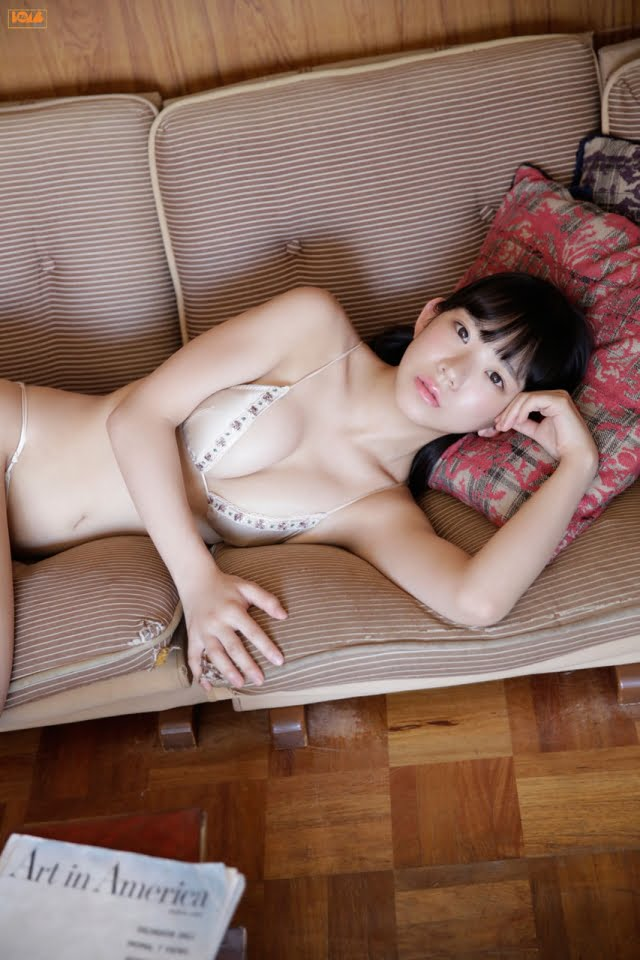 長澤茉里奈グラビア画像パート3