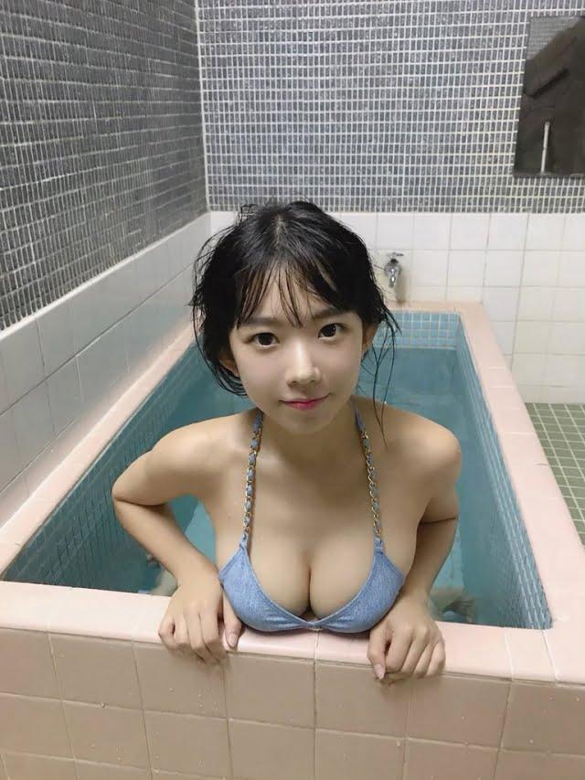 長澤茉里奈グラビア画像パート5