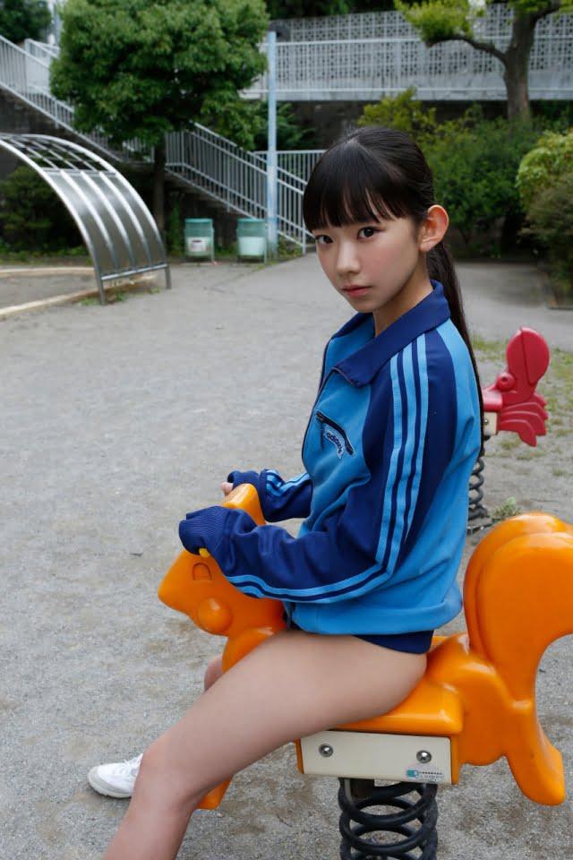 長澤茉里奈グラビア画像パート7