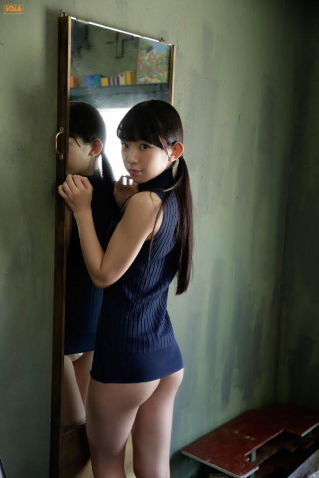 長澤茉里奈グラビア画像パート8