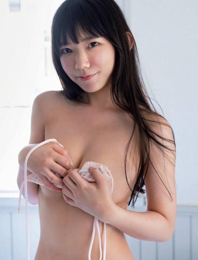 長澤茉里奈グラビア画像パート9