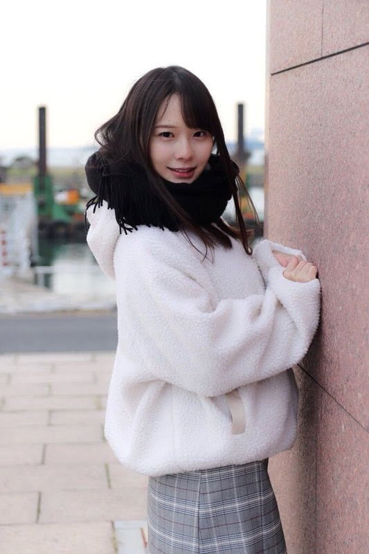 佐野水柚グラビア画像パート3