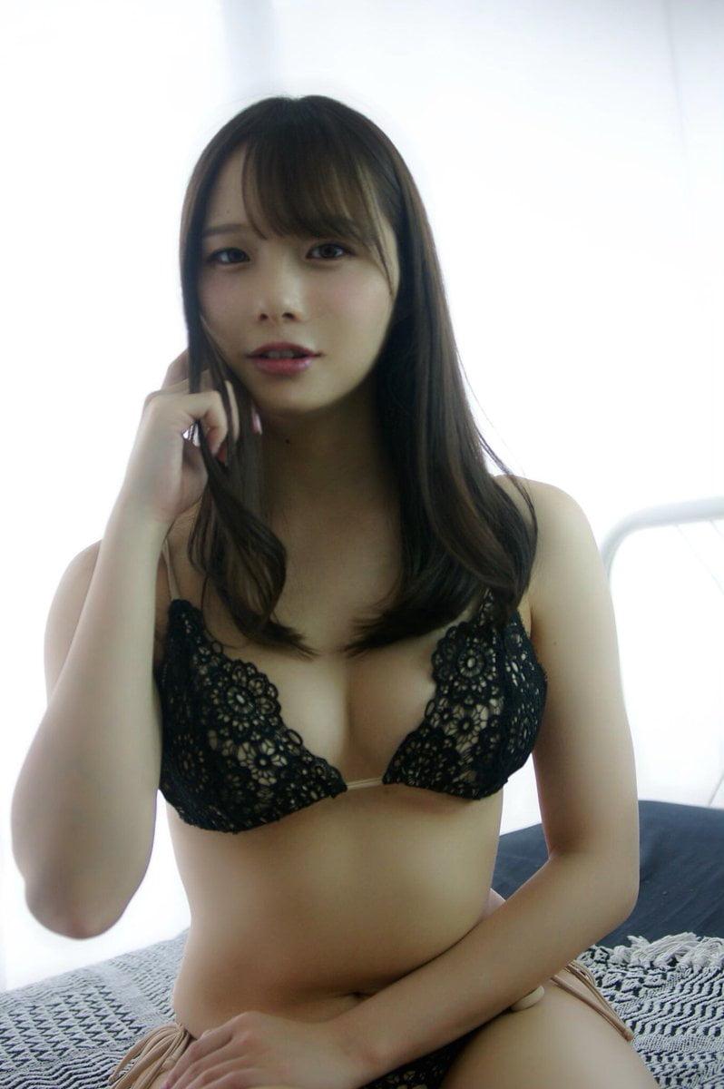佐野水柚グラビア画像パート2