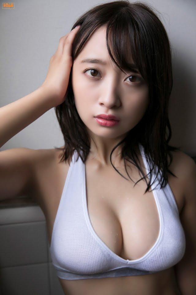 渡邉幸愛グラビア画像パート3